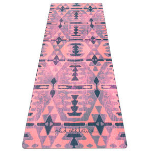 Hot Yoga Mat