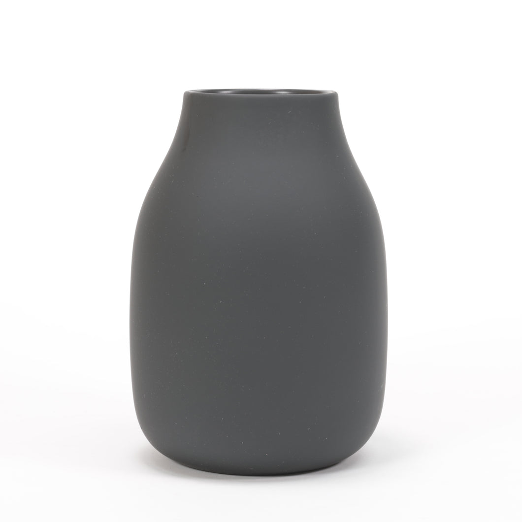 Colora vase peat large