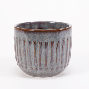 Pot avella dark blue 10,5 x 9 cm