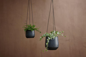 Mahika Hanging planter large