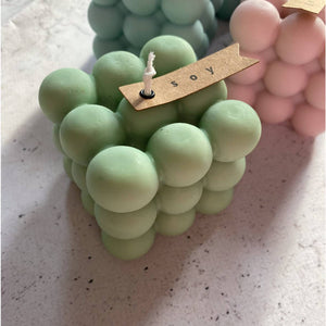 Soyhive pastel collection - green