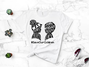 Save Our Children