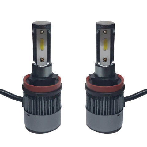 FOCO LED BASE H11 12V 36W