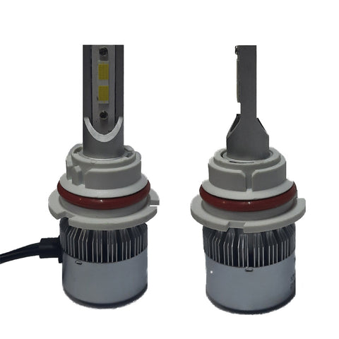 FOCO LED BASE H9004 12V 36W