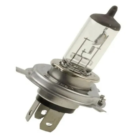 FOCO HAL H4 55-60W AUTOMOTIVE BASE 3 PUNTAS