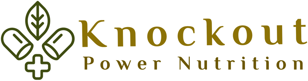 Knockout Power Nutrition
