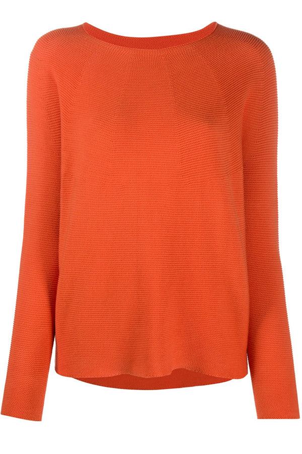 KAIN Sunset Long Sleeve Knit Sweater