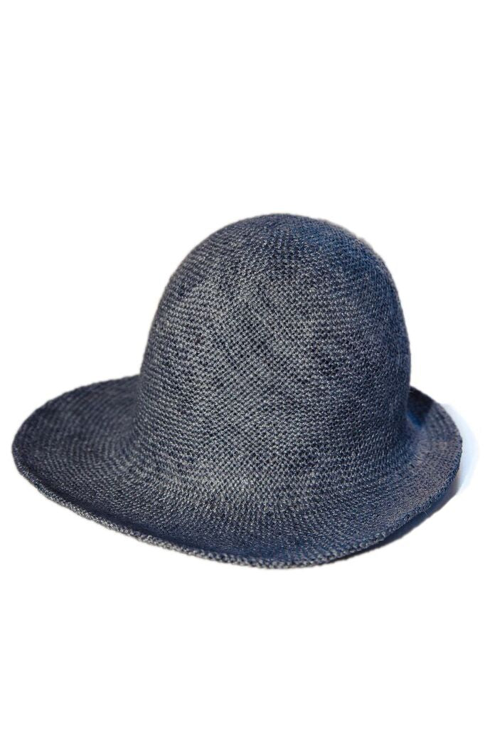 Jute Lonely Hat