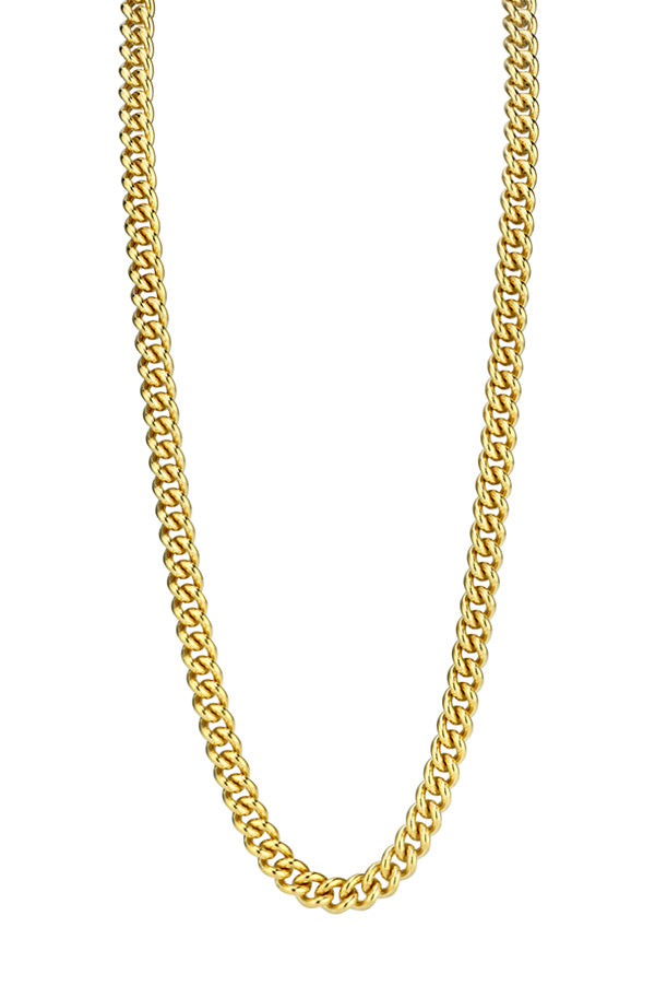 Thin Palma Neck Chain