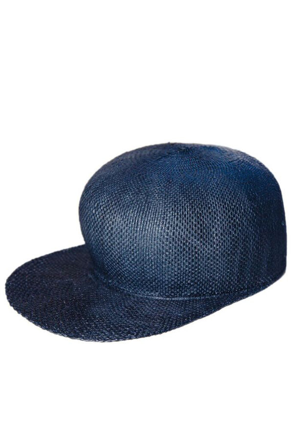 USA Bangkok Straw Hat
