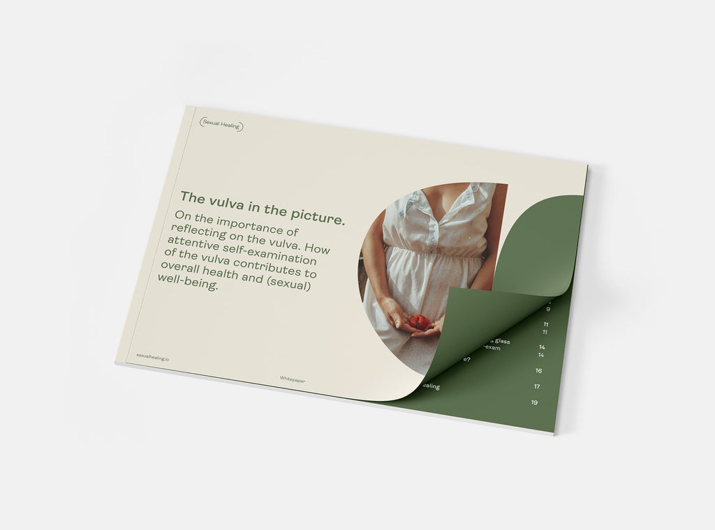 Download the whitepaper: 'The vulva in the picture.'