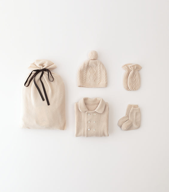 Baby Cashmere ベビーギフトセット