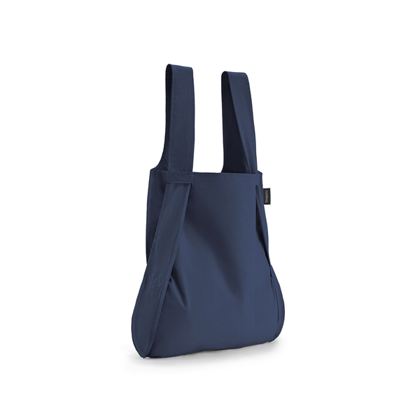 Notabag /  BAG & BACKPACK - Navy Blue - &anika