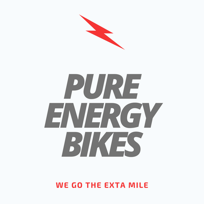 Why Buy From Pure Energy Bikes