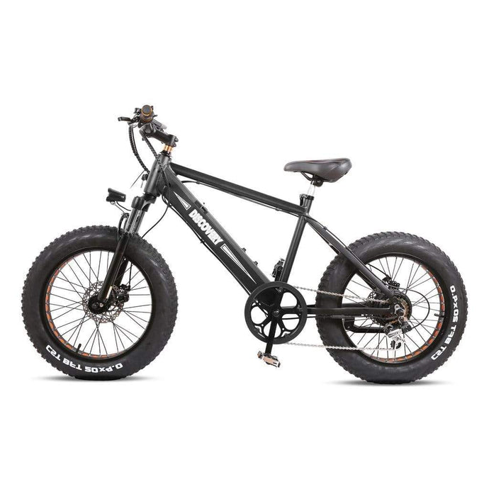 NAKTO Fat Tire Electric Bicycle 20