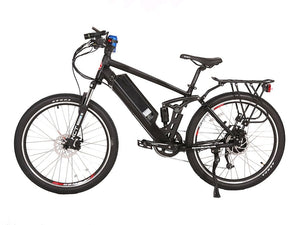 X-Treme Rubicon 48 Volt Electric Mountain Bicycle