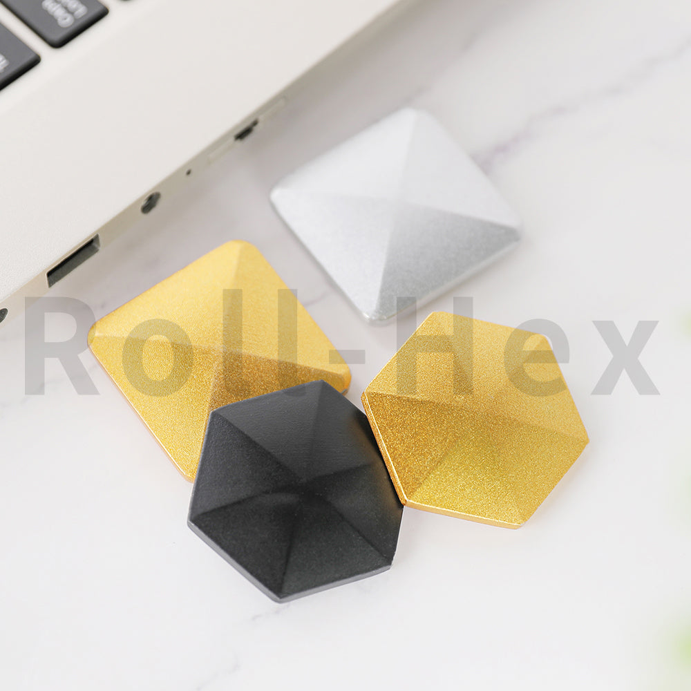 Roll-Hex Skill Toy