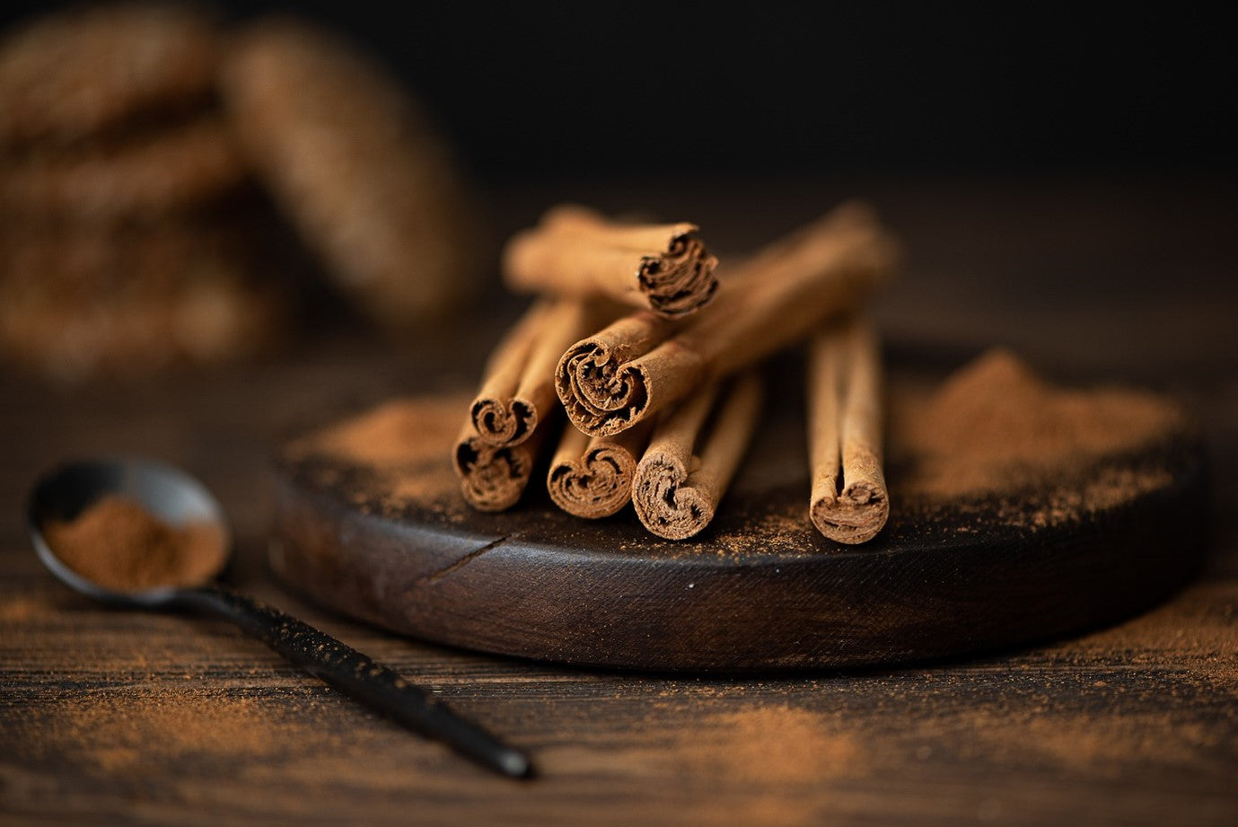 What is cinnamon and how it supports sugar metabolism