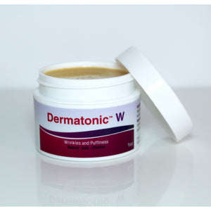 DERMATONIC W (Wrinkles & Puffiness)