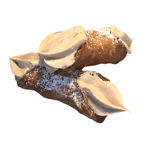 Load image into Gallery viewer, Small Single Flavoured Cannoli Box
