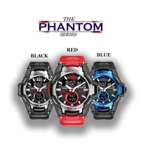 SMAEL Phantom Series