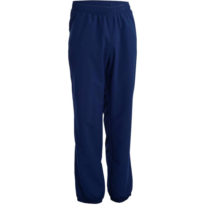 FPA100 Fitness Cardio Tracksuit Bottoms - Navy Blue.