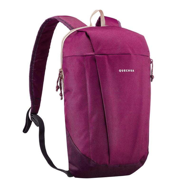 NH100 10L Country Walking Backpack - Dark Purple.