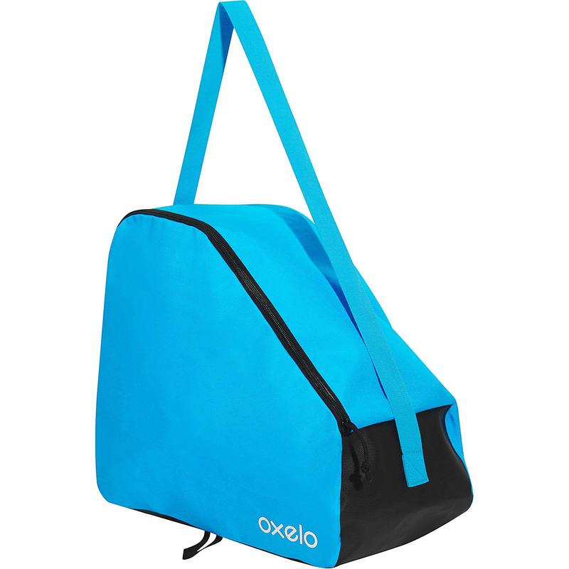 Play Childrens Roller Gear Carry Bag 20 Litres - Blue.