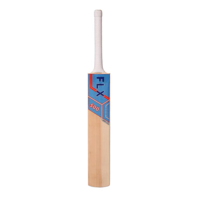 CRICKET BAT EW 500 ORANGE JR