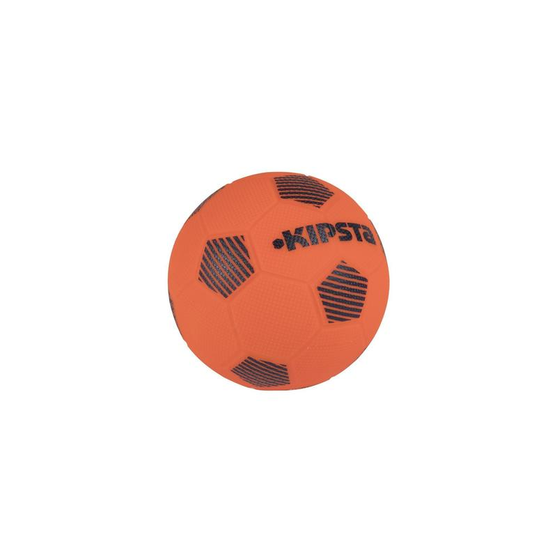 Sunny 300 Size 1 Mini Football - Orange/Black