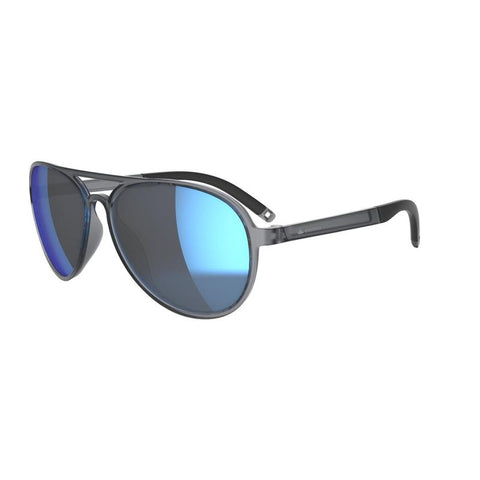 Hiking Category 3 Sunglasses MH120A - Grey