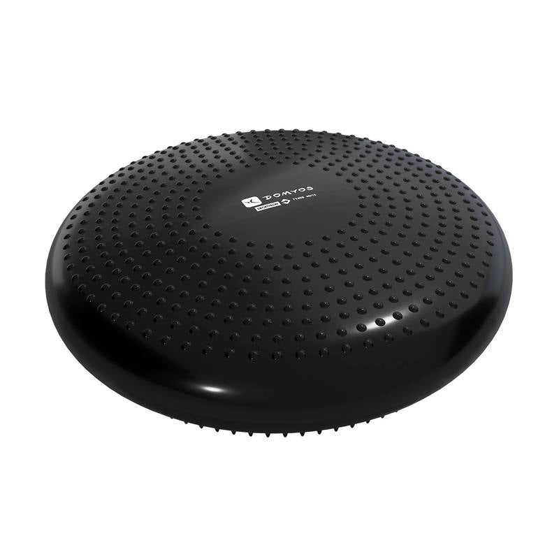100 Pilates Stretching Inflatable Balance Cushion.