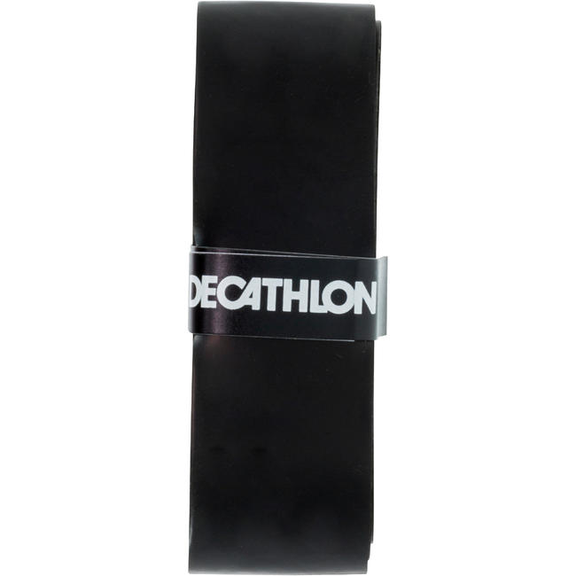 Comfort Tennis Grip - Black.