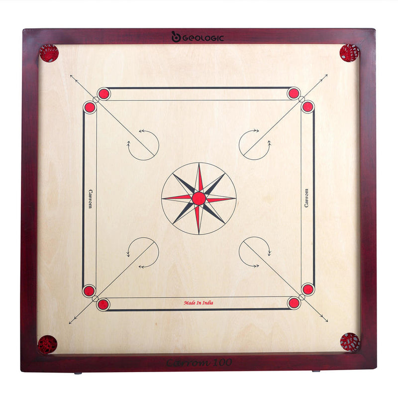 Carrom Board 120.