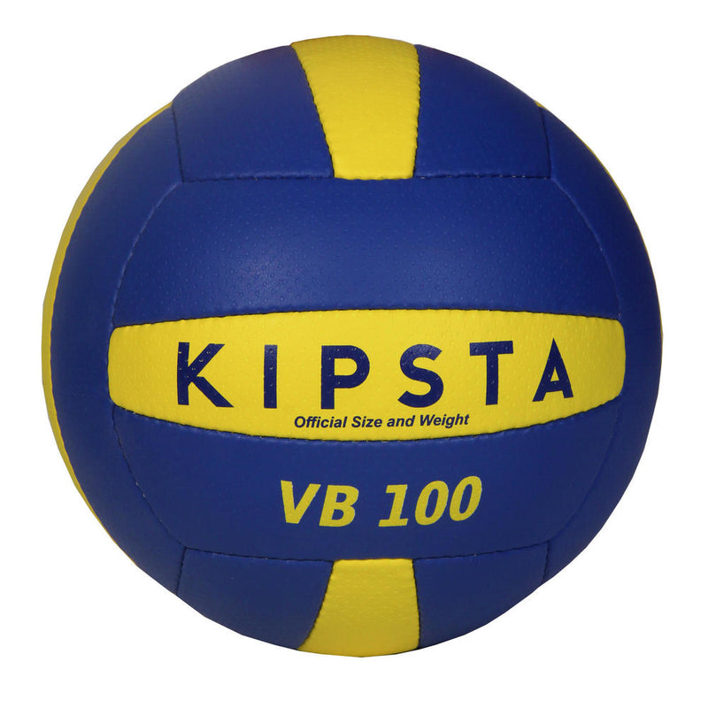 VB 100 Blue/Yellow.