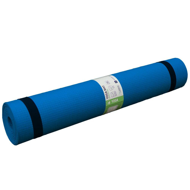 In Yma 100 Ind 4mm Yoga Mat.