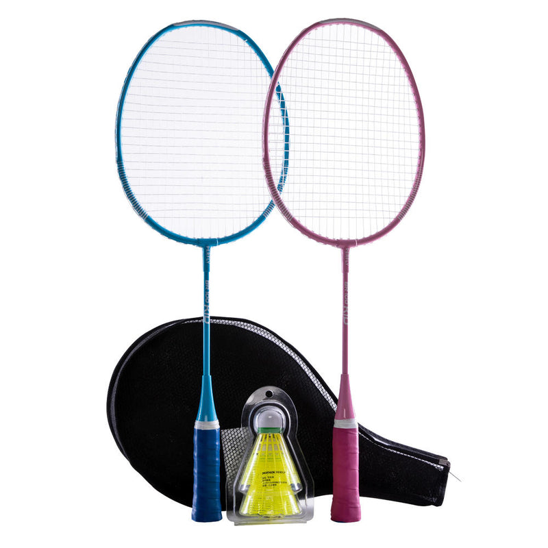 Kid Badminton Racket Set Starter.