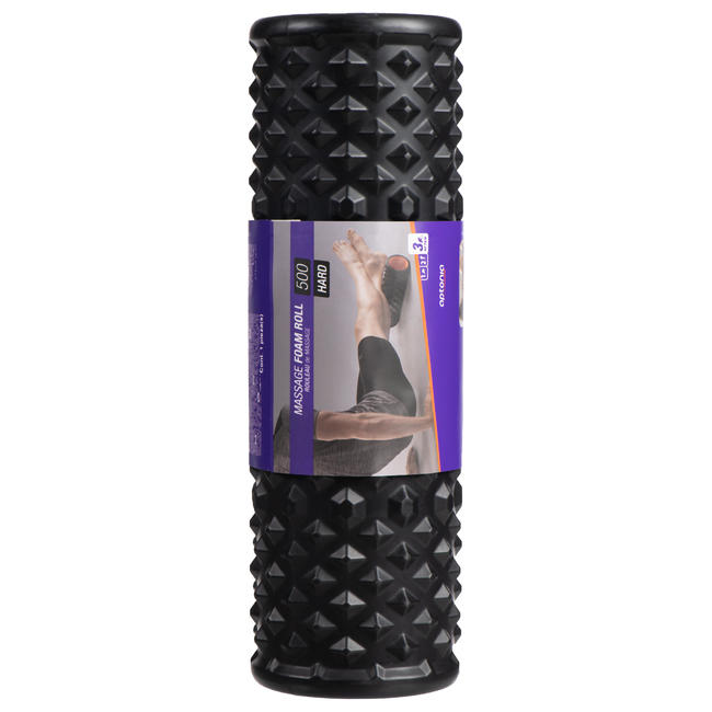 500 HARD massage roller/foam roller.