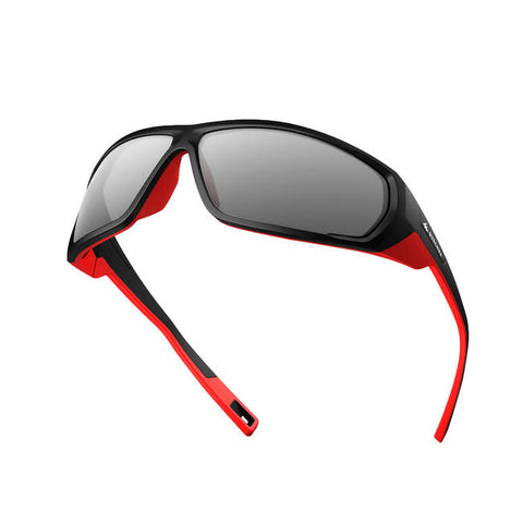 Sunglasses MH570 Cat 4 (Polarised) - Black/Red