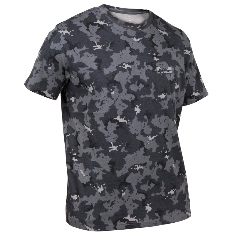 Men's T-Shirt SG-100 Camo Grey.