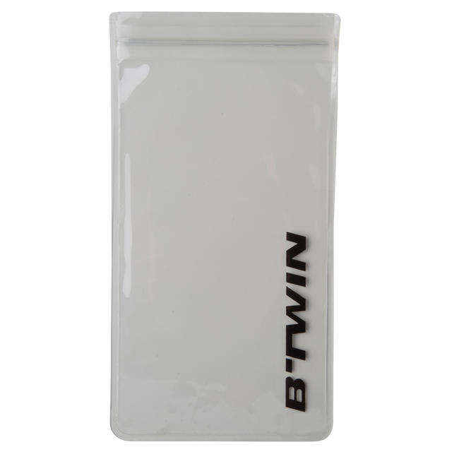 100 Waterproof Smartphone Sleeve.