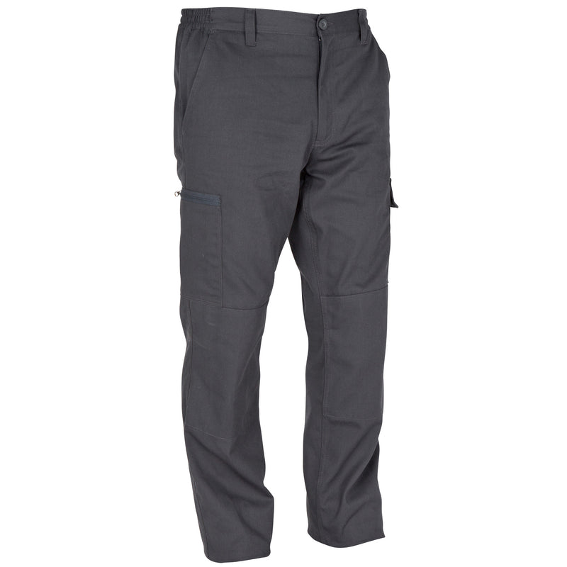 STEPPE 300 Hunting Trousers - grey.