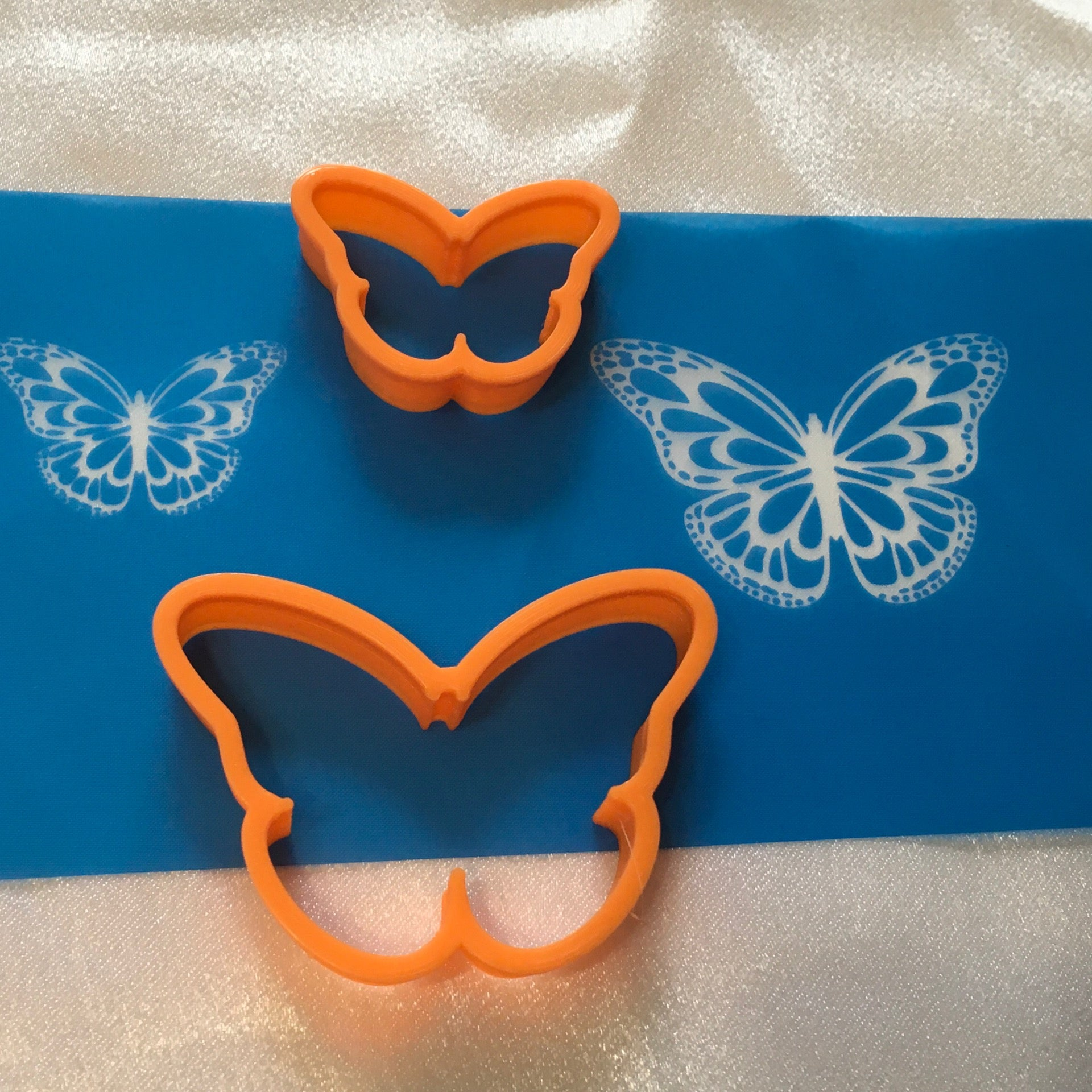 ColorMe Butterfly #02