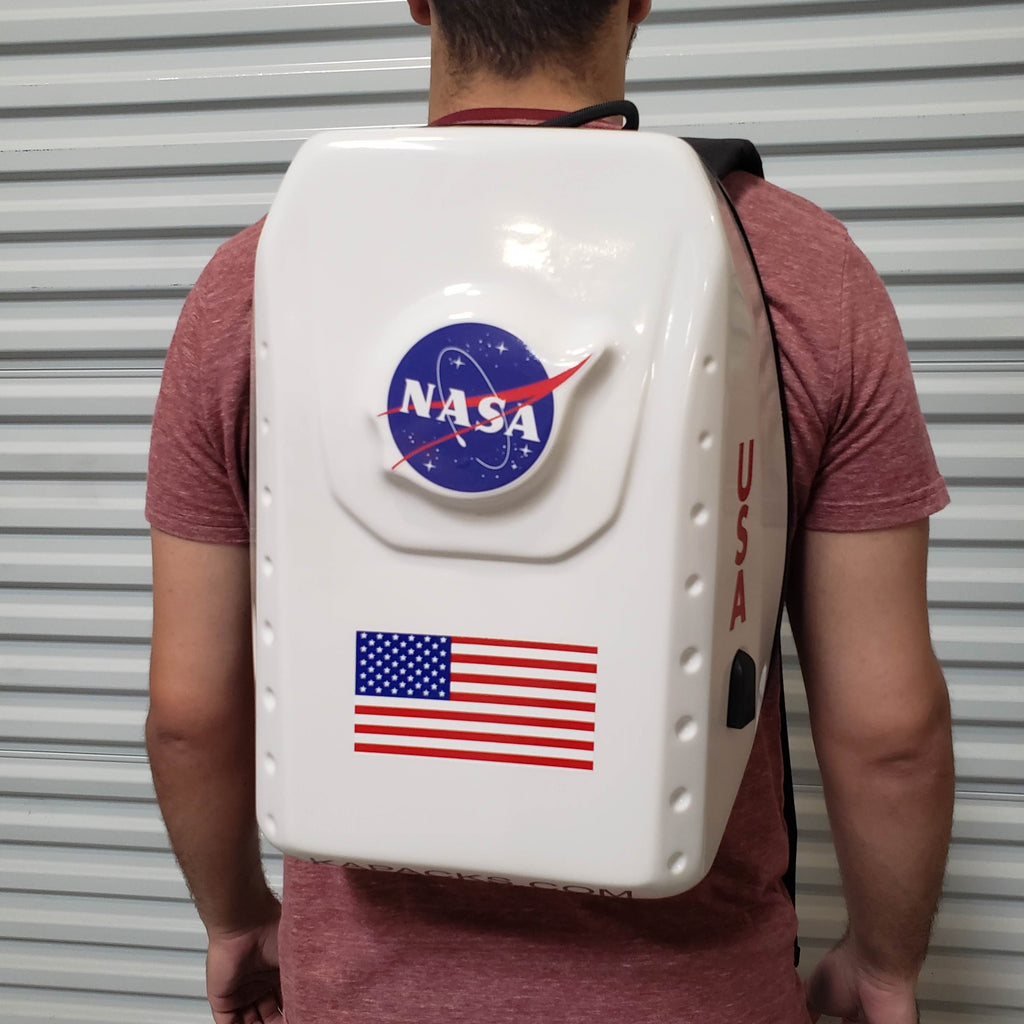 NASA Pack™ - Kapacks