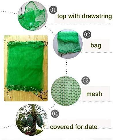 Mono Bag - Date Palm Net