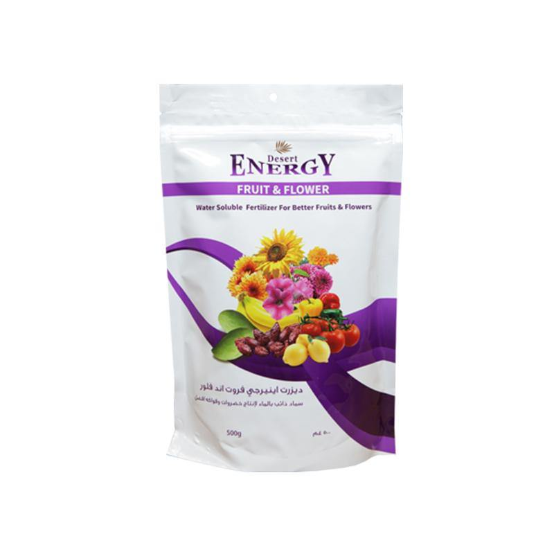 Desert Energy Fruit & Flower Powder Fertilizer