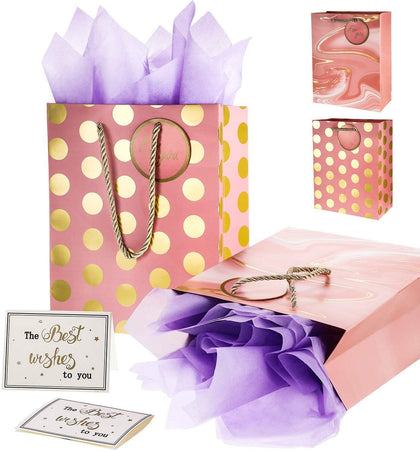 Gift Wrap With Greetings