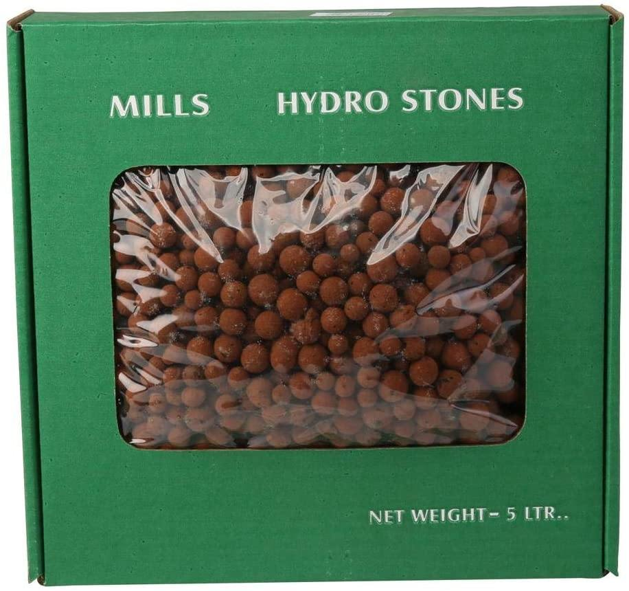 Mills Hydrostone {Pack of 5 Litres}