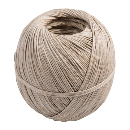 Jute Rope 0.4/2 (200 gm){thin} | Beorol