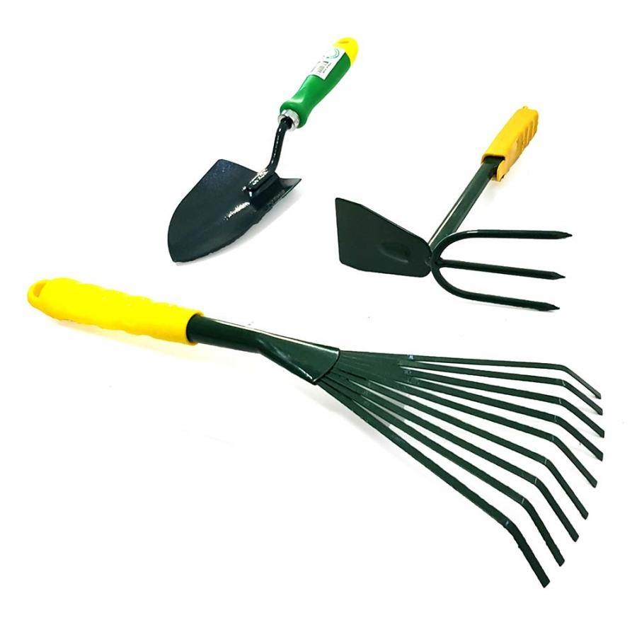 Mini-Gardening Tool Set | Greenlawn